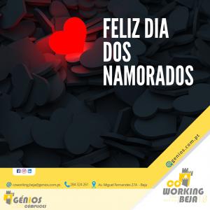 Post para Instagram a Brilhante Vermelho de campanha publicitária e Vestido Florido (1)